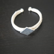 Fulaba silver Fulani bracelet 2