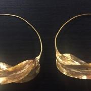 gold dipped Fulani earrings-large version_1