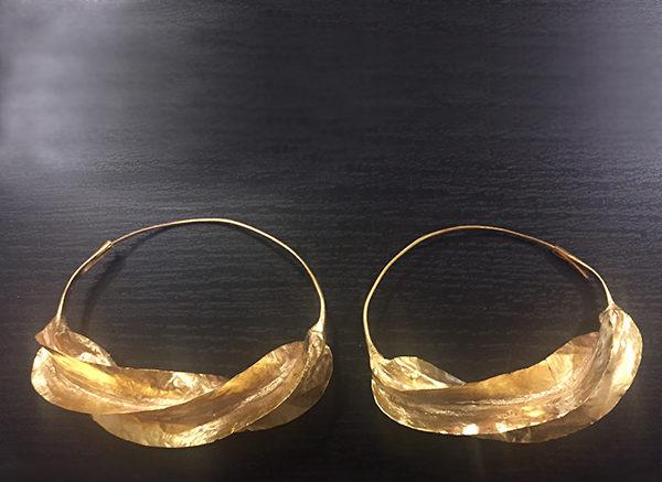 Fulaba gold-dipped-Fulani-earrings-large-version