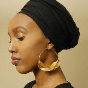 Fulaba gold-dipped-Fulani-earrings-large version