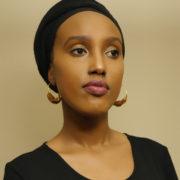Fulaba gold-dipped-Fulani-earrings